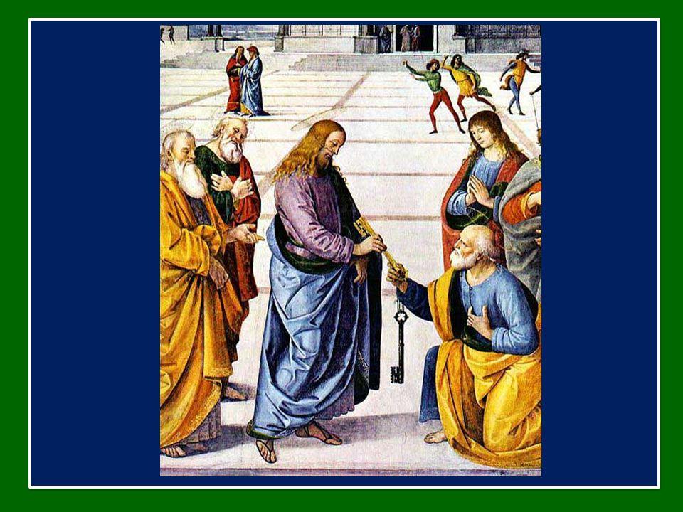Egli la manifestò in Cristo, quando lo risuscitò dai morti e lo fece sedere alla sua destra nei cieli, al di sopra di ogni Principato e Potenza, al di