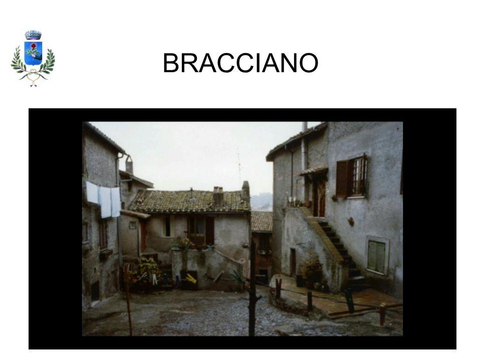 BRACCIANO
