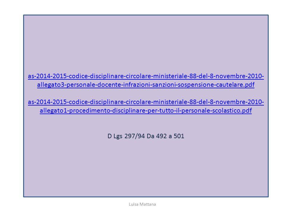 as-2014-2015-codice-disciplinare-circolare-ministeriale-88-del-8-novembre-2010- allegato3-personale-docente-infrazioni-sanzioni-sospensione-cautelare.