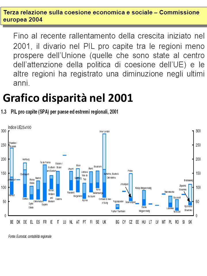 La politica di coesione dal 2007 al 2013 - nBollettino d ' informazione Settembre 2006 - N.