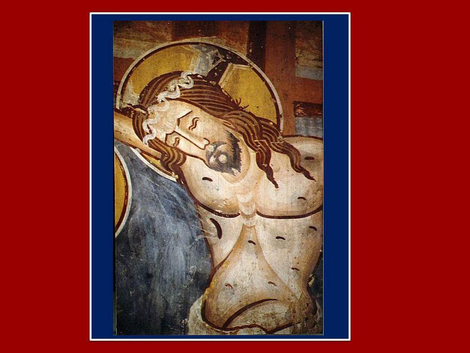 Il Signore insegna che «il cammino dei discepoli è un seguire Lui, [andare dietro a Lui], il Crocifisso.