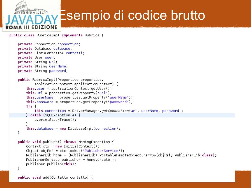 I nostri contatti Davide Cerbo davidecerbo@gmail.com davide.cerbo@pro-netics.com http://jesty.it Nicola Raglia n.raglia@gmail.com nicola.raglia@pro-netics.com http://sourcengineering.org