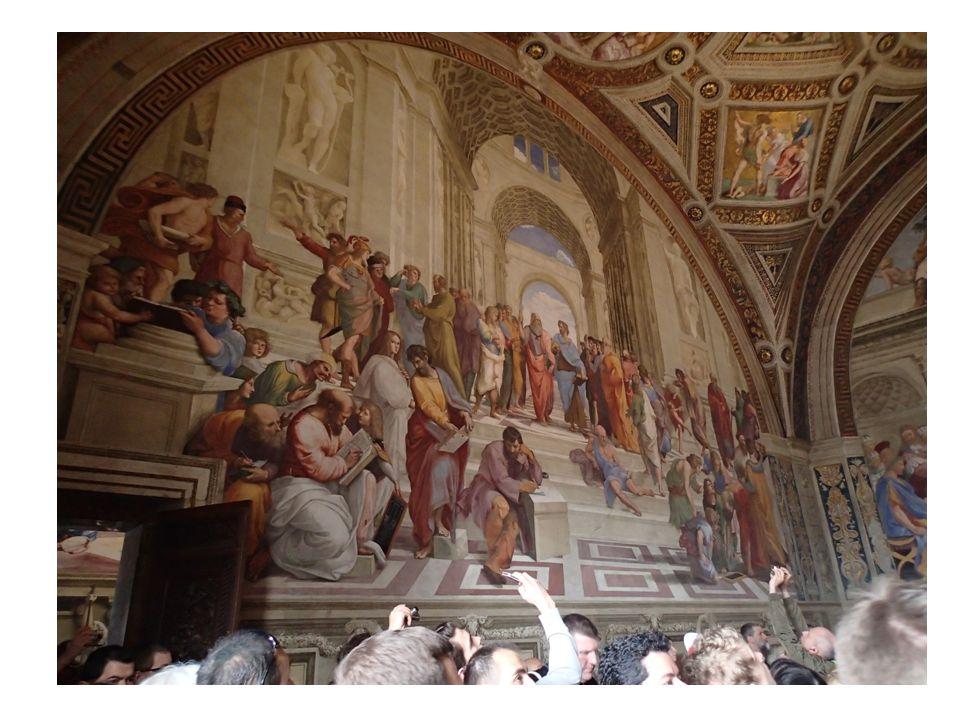 Da chi è stato dipinto.Quando. Perché. Raffaello (Raphael) Sanzio.