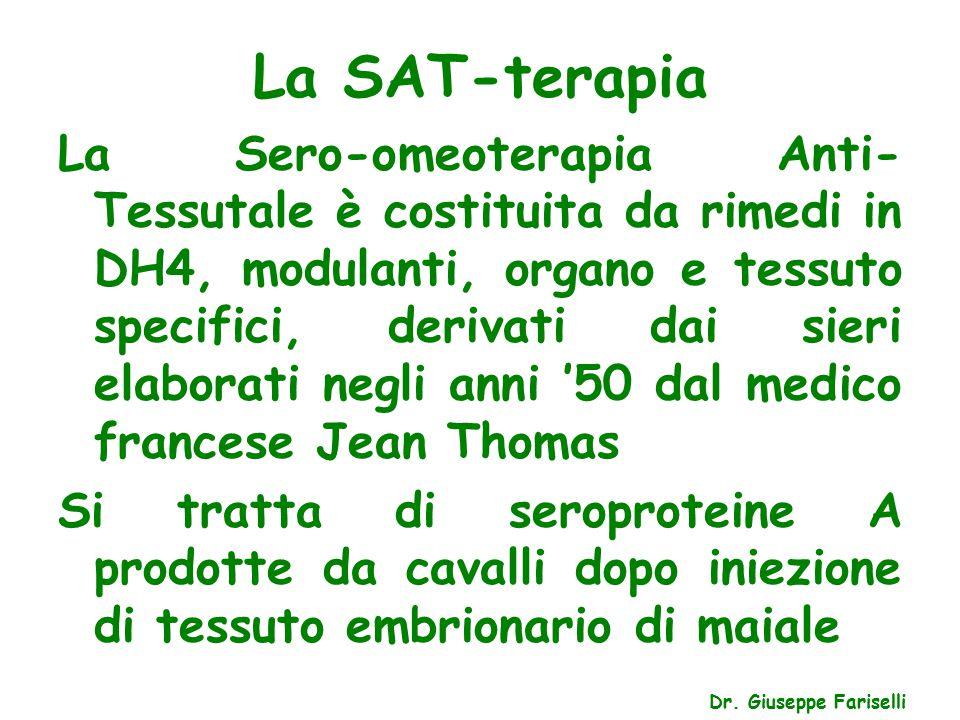La SAT-terapia Dr.