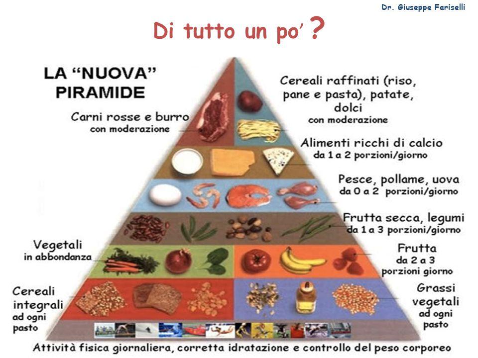 Di tutto un po ' ? Dr. Giuseppe Fariselli