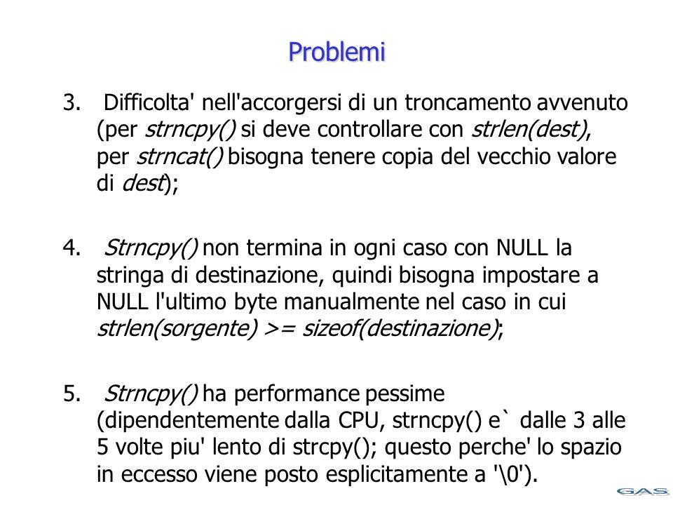 Problemi 3.