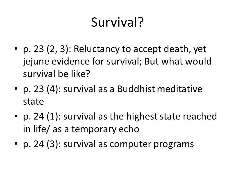 Survival.p.
