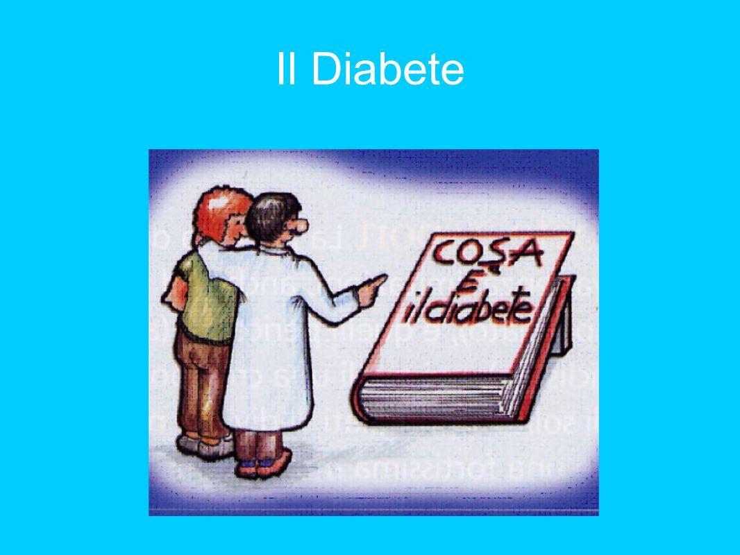 Il Diabete