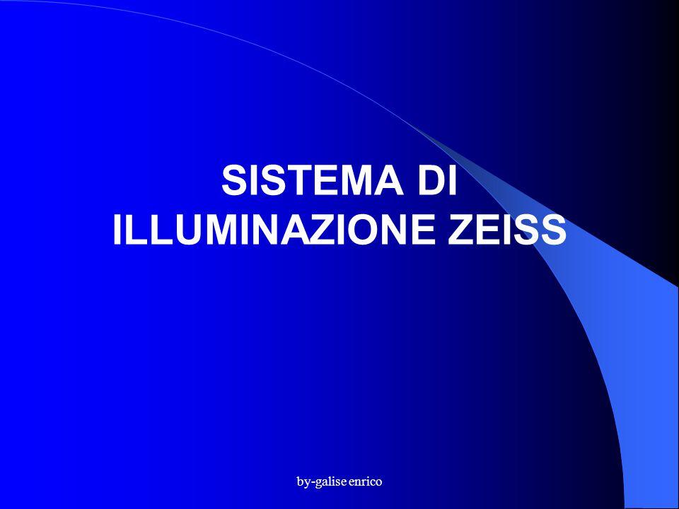 by-galise enrico SISTEMA DI ILLUMINAZIONE ZEISS