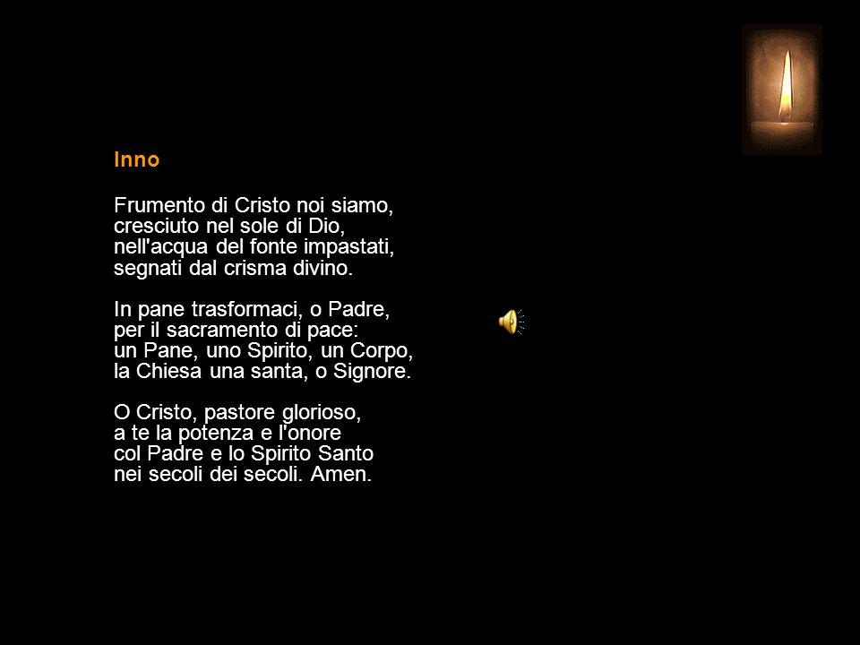 28 GENNAIO 2015 MERCOLEDÌ - III SETTIMANA DEL TEMPO ORDINARIO SAN TOMMASO D AQUINO Sacerdote e dottore della Chiesa UFFICIO DELLE LETTURE INVITATORIO V.