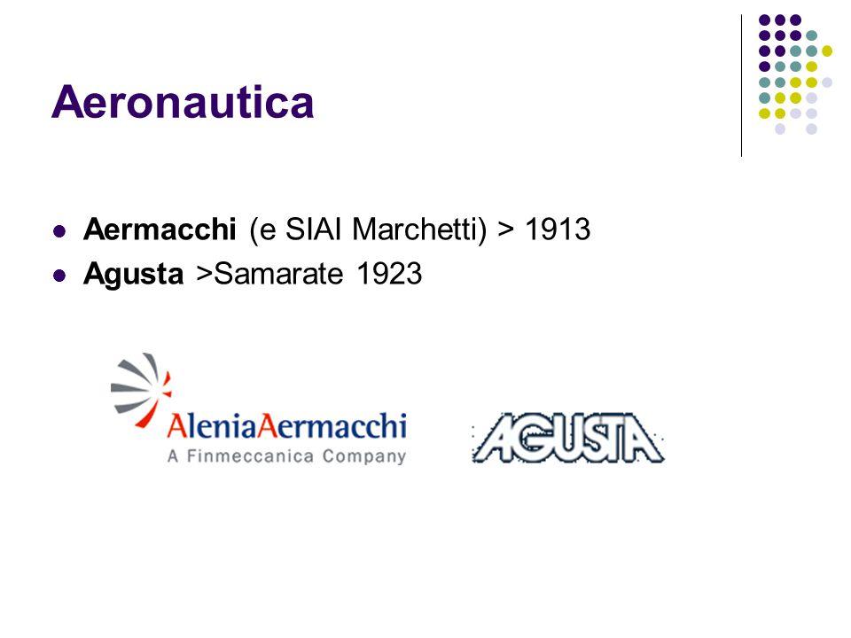 Aeronautica Aermacchi (e SIAI Marchetti) > 1913 Agusta >Samarate 1923