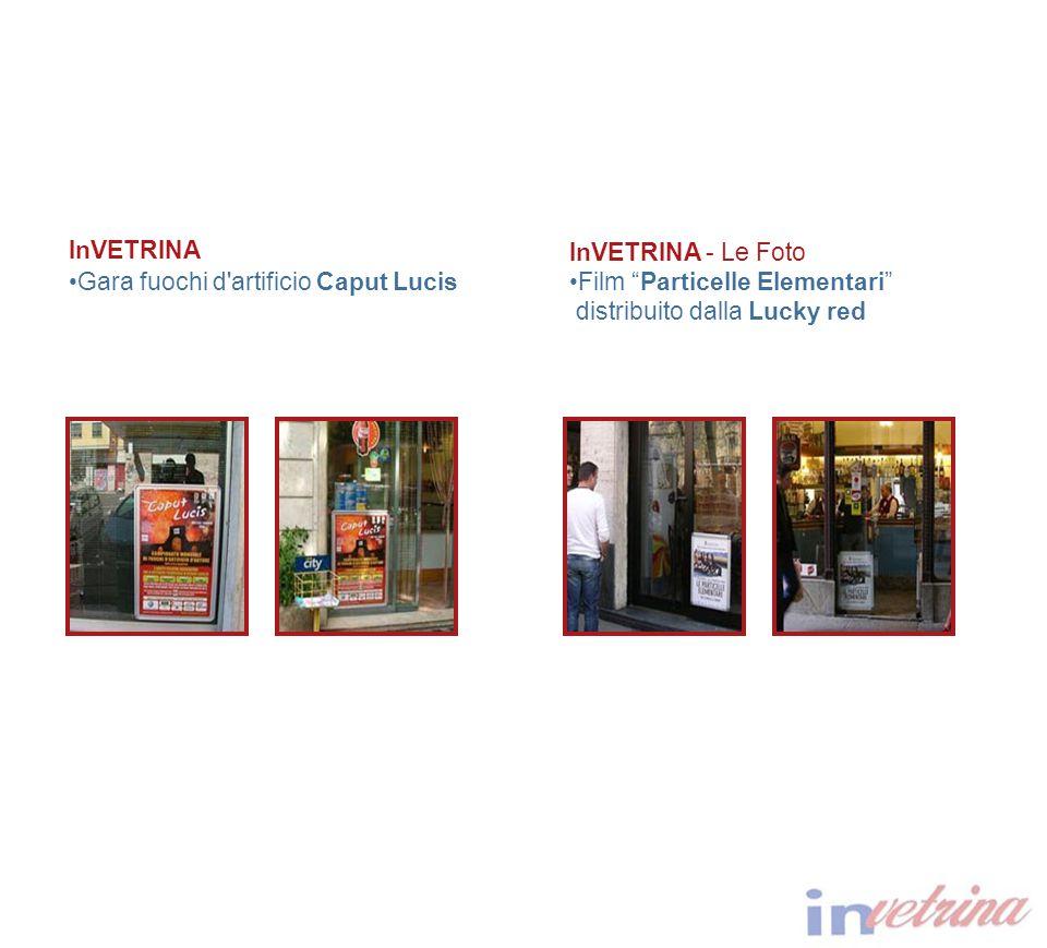 InVETRINA Gara fuochi d artificio Caput Lucis InVETRINA - Le Foto Film Particelle Elementari distribuito dalla Lucky red