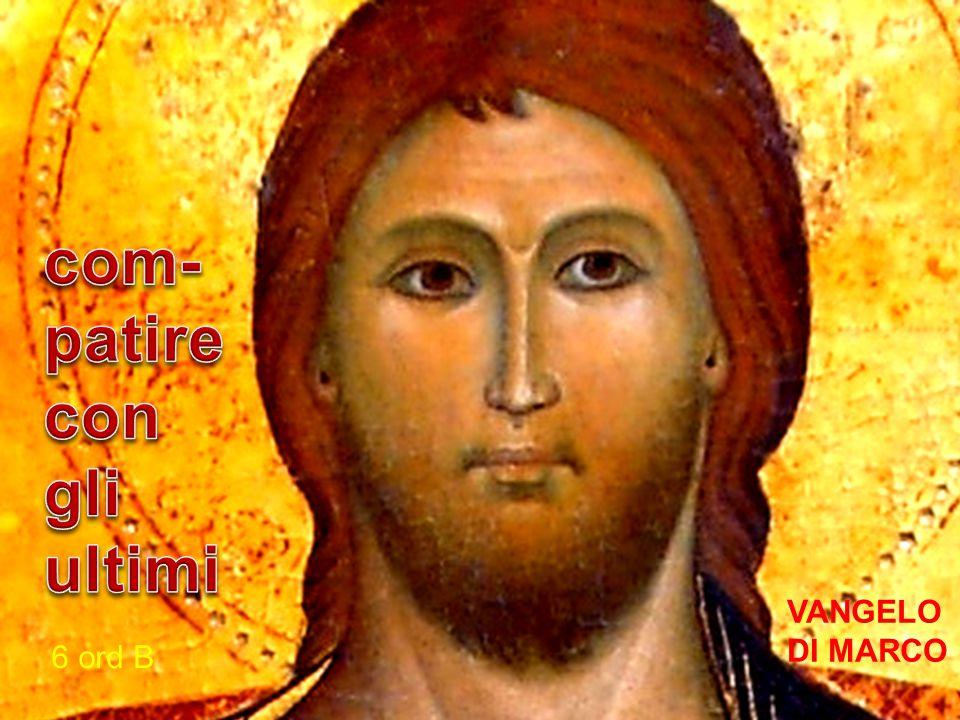 In quel tempo, venne da Gesù un lebbroso,