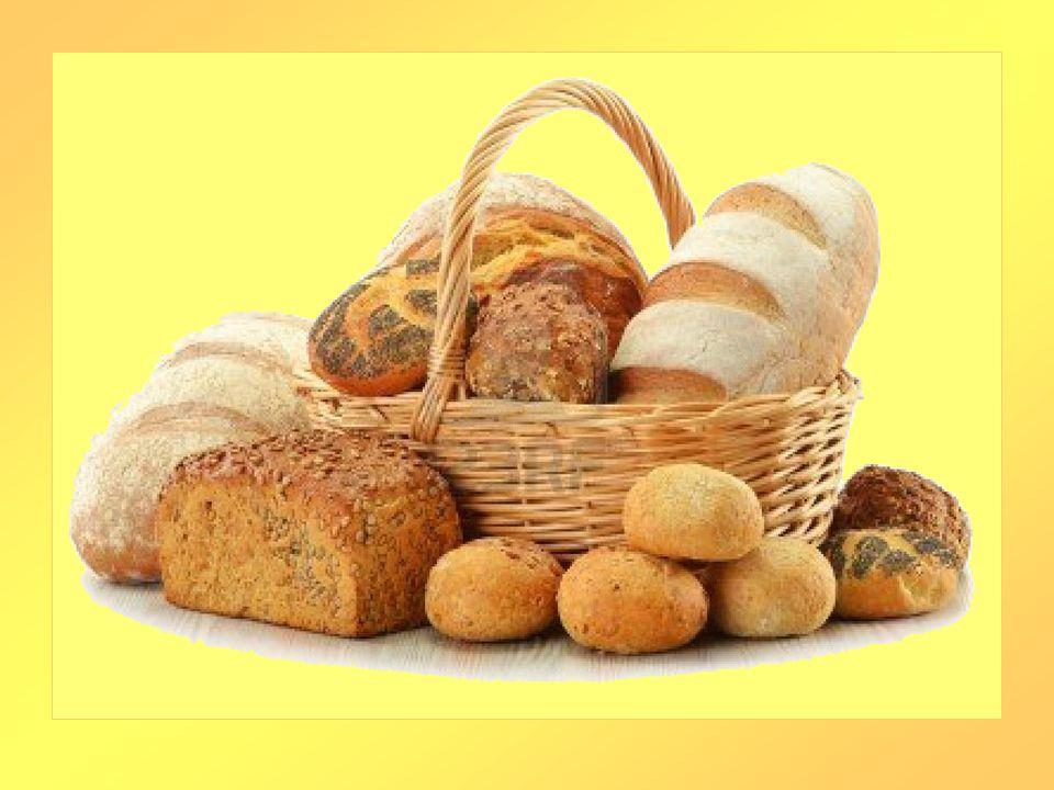 Insegnare ai ragazzi il percorso del pane dalla spiga alla pagnotta