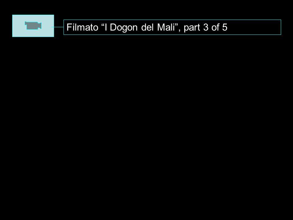Filmato I Dogon del Mali , part 3 of 5