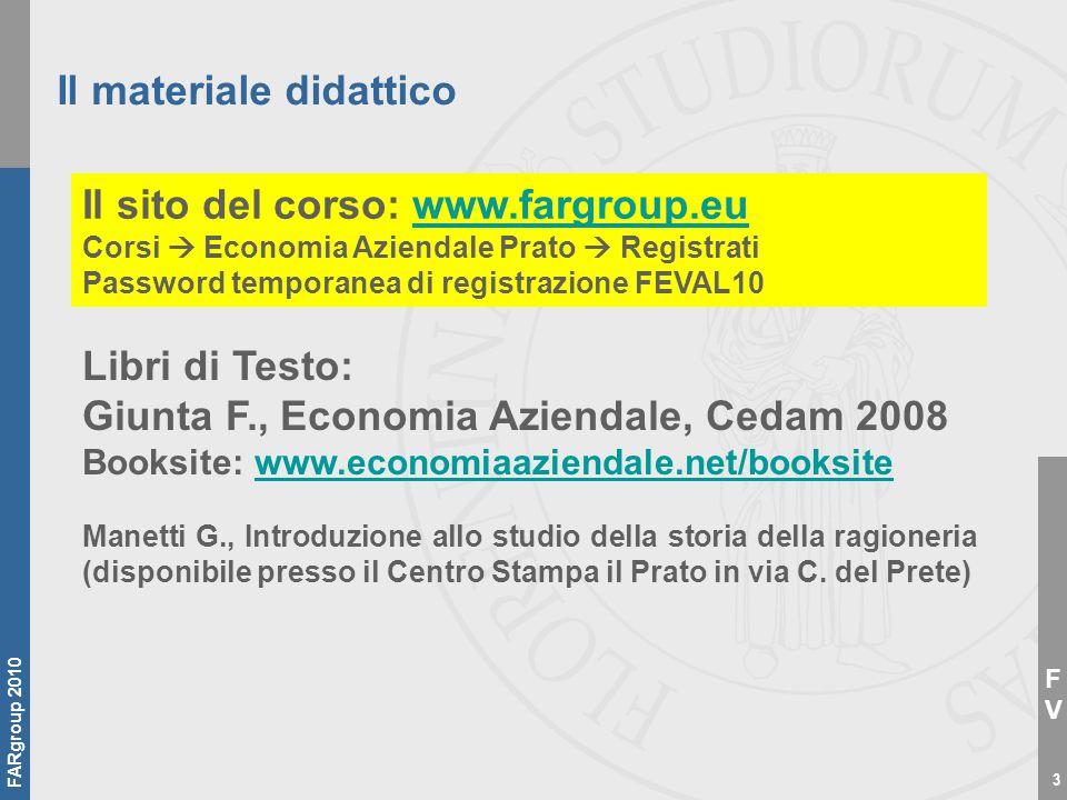 FVFV FARgroup 2010 4 Il ricevimento studenti Lunedì, dalle ore 18.00 NB – nel caso in cui alle 18.20 non si sia ancora presentato nessuno studente, il ricevimento sarà terminato.