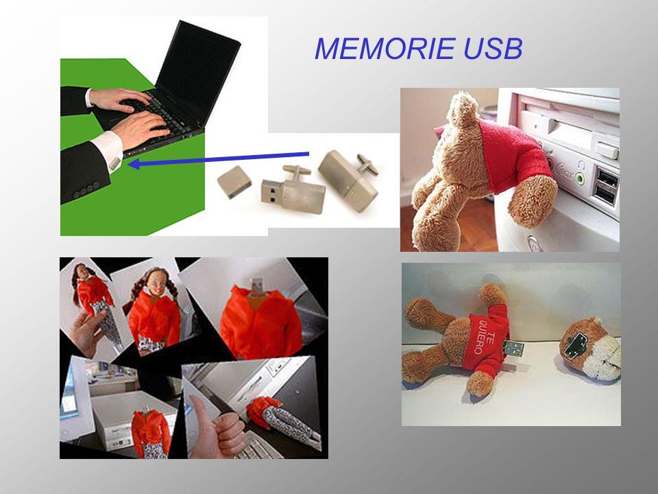 MEMORIE USB