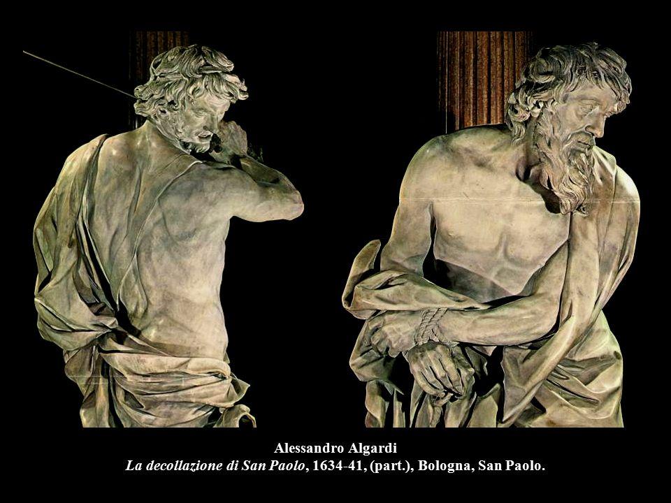 Alessandro Algardi Camillo Pamphilj, marmo, Roma, Palazzo Doria Pamphilj.