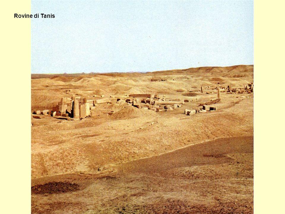 Rovine di Tanis