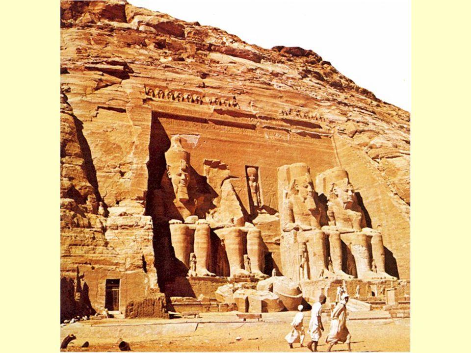 Atto di offerta sacrificale del Faraone