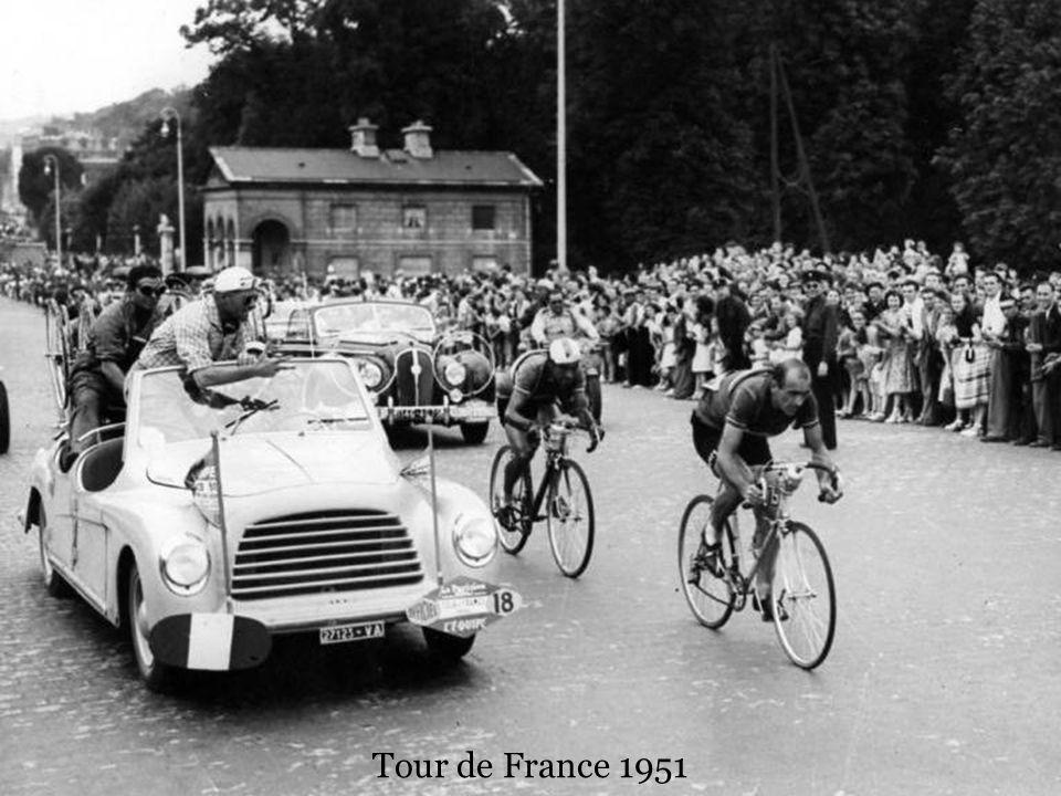 Tour de France 1951