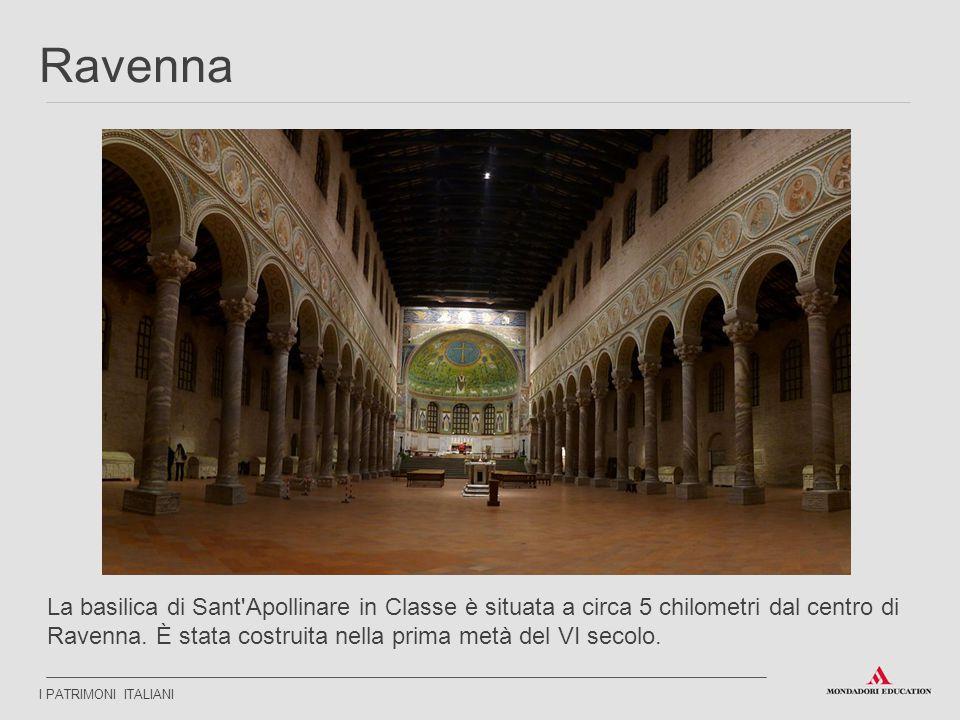 Firenze Anche il centro storico di Firenze è stato riconosciuto Patrimonio dell'Umanità.
