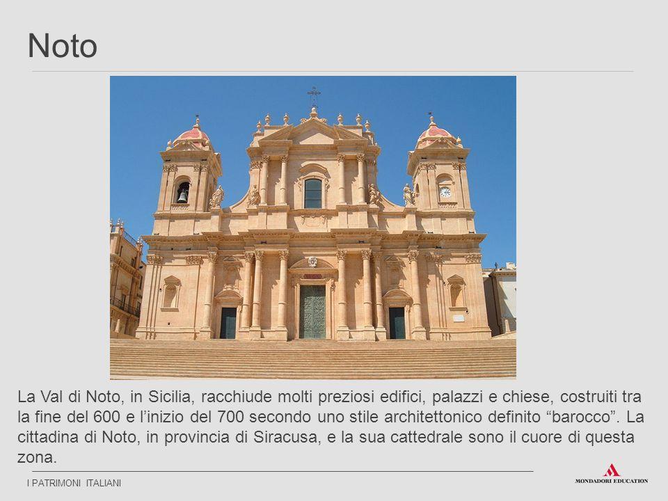 Alberobello Le caratteristiche antiche abitazioni che si trovano ad Alberobello, in Puglia sono patrimonio UNESCO dal 1996.