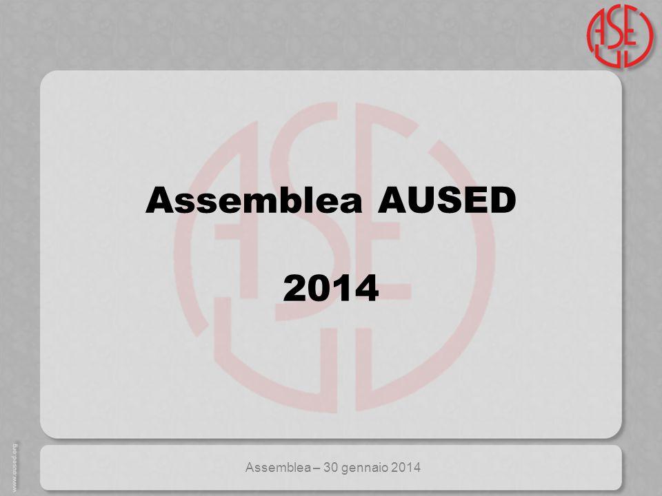 Assemblea – 30 gennaio 2014 SOCI
