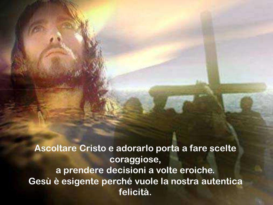 """""""Per un'altra strada fecero ritorno al loro paese"""" Il Vangelo precisa che, dopo aver incontrato Cristo, i Magi tornarono al loro paese """"per un'altra s"""