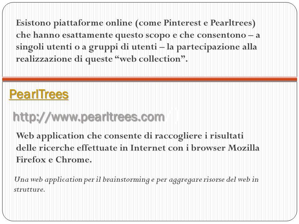 Web application che consente di raccogliere i risultati delle ricerche effettuate in Internet con i browser Mozilla Firefox e Chrome. Una web applicat