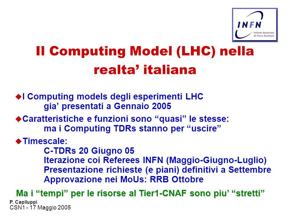 CSN1 - 17 Maggio 2005 P.