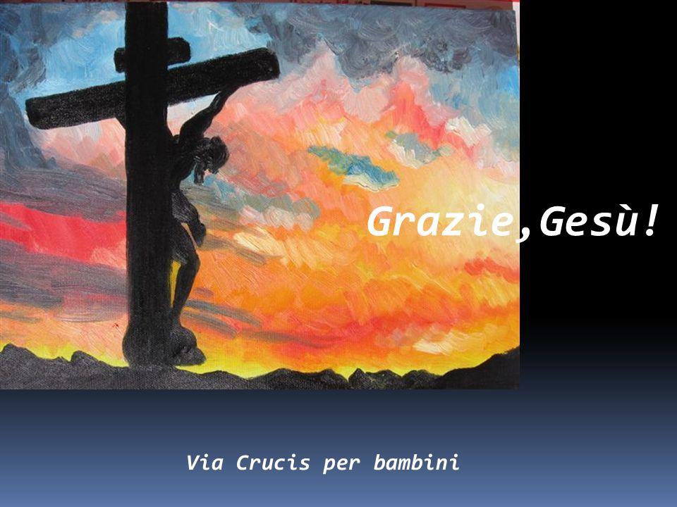 Gesù aiutato dal Cireneo a portare la Croce Presero un certo Simone di Cirène e gli, misero addosso la croce da portare dietro a Gesù.