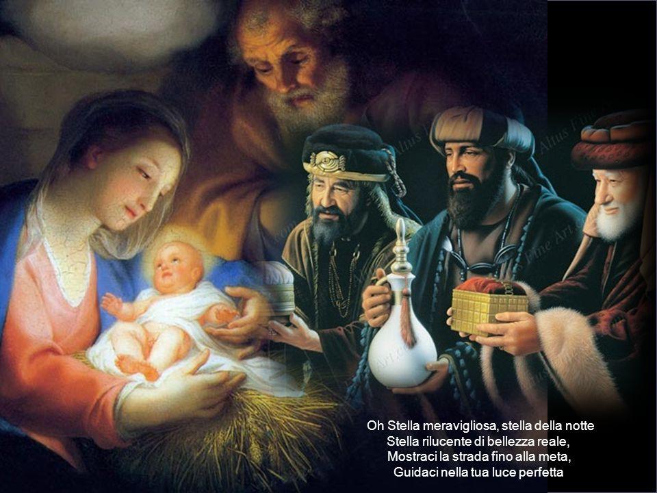 Glorioso ecco, ora possono vederLo Ergersi Re e Dio e Sacrificio Alleluja, Alleluja Risponde al cielo la terra