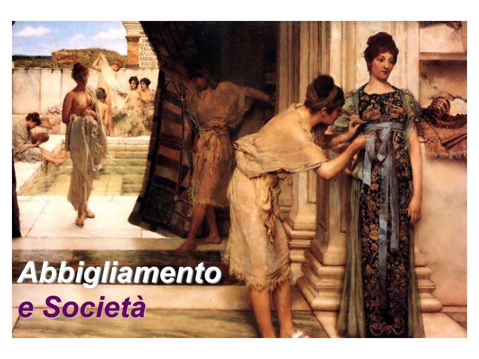 Abbigliamento e Società