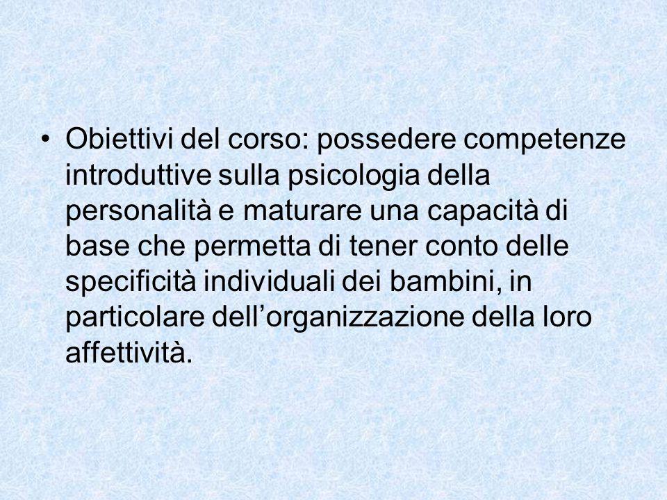 1.M. Waddell, Mondi interni. Psicoanalisi e sviluppo della personalità, Bruno Mondadori 2000 2.