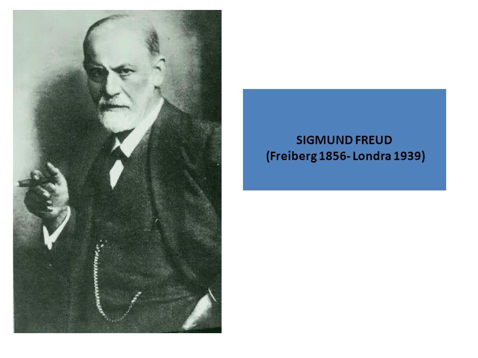 L'UOMO UN ANIMALE NEVROTICO E INFELICE 1912-1913: Totem e tabù: alcune concordanze tra la vita psichica dei selvaggi e i nevrotici L'avvenire di un'illusione La religione è considerata come la conseguenza del bisogno umano di trovare una compensazione alle angosce, come un pensiero consolante, con effetto «narcotico» per chi non riesce ad affrontare con le sole sue forze la durezza della realtà (ateismo di Freud) 1929: Il disagio della civiltà La civiltà può affermarsi solo a prezzo della repressione della pulsioni sessuali e, di conseguenza, di una sempre più ampia diffusione delle nevrosi SUBLIMAZIONE: la società impone all'individuo di rinunciare a desideri e pulsioni, la cui carica energetica desessualizzata viene posta al servizio degli scopi della società, attraverso il meccanismo della sublimazione per cui la pulsione sessuale distolta dalla sua naturale destinazione viene impiegata nella scienza, nelle arti, e in ogni altra prestazione utile alla società.