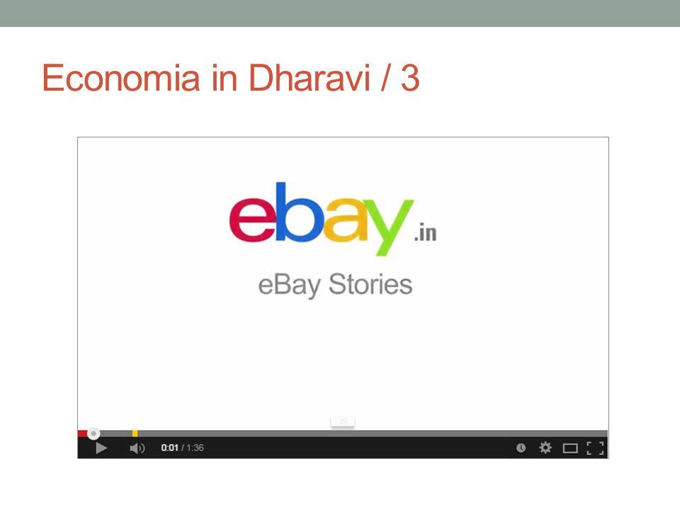 Economia in Dharavi / 3