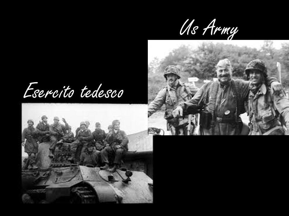 Esercito tedesco Us Army