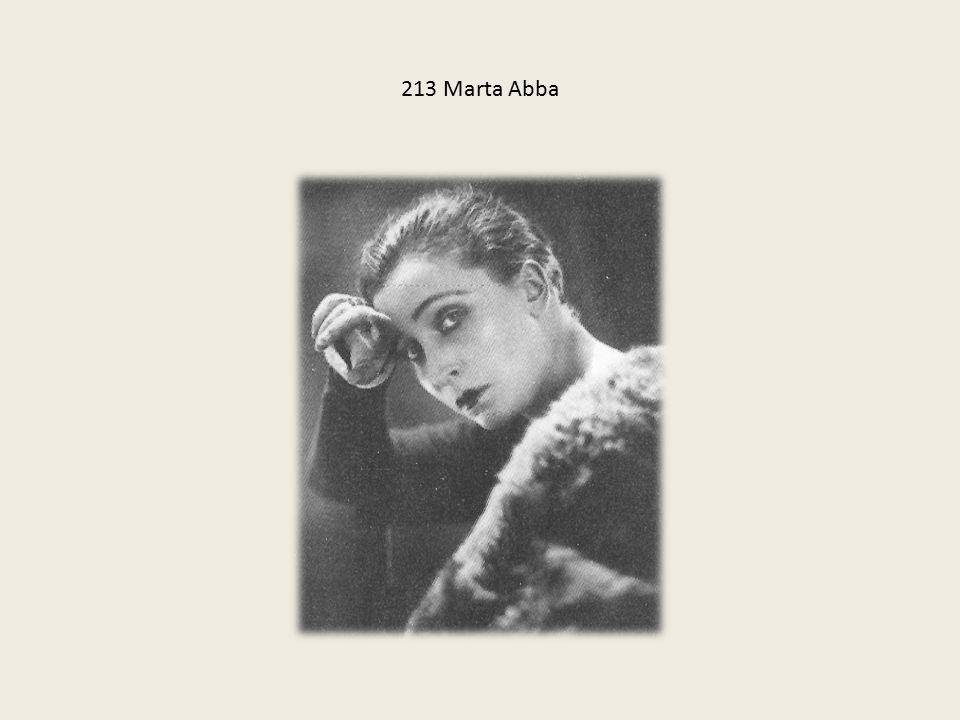 213 Marta Abba