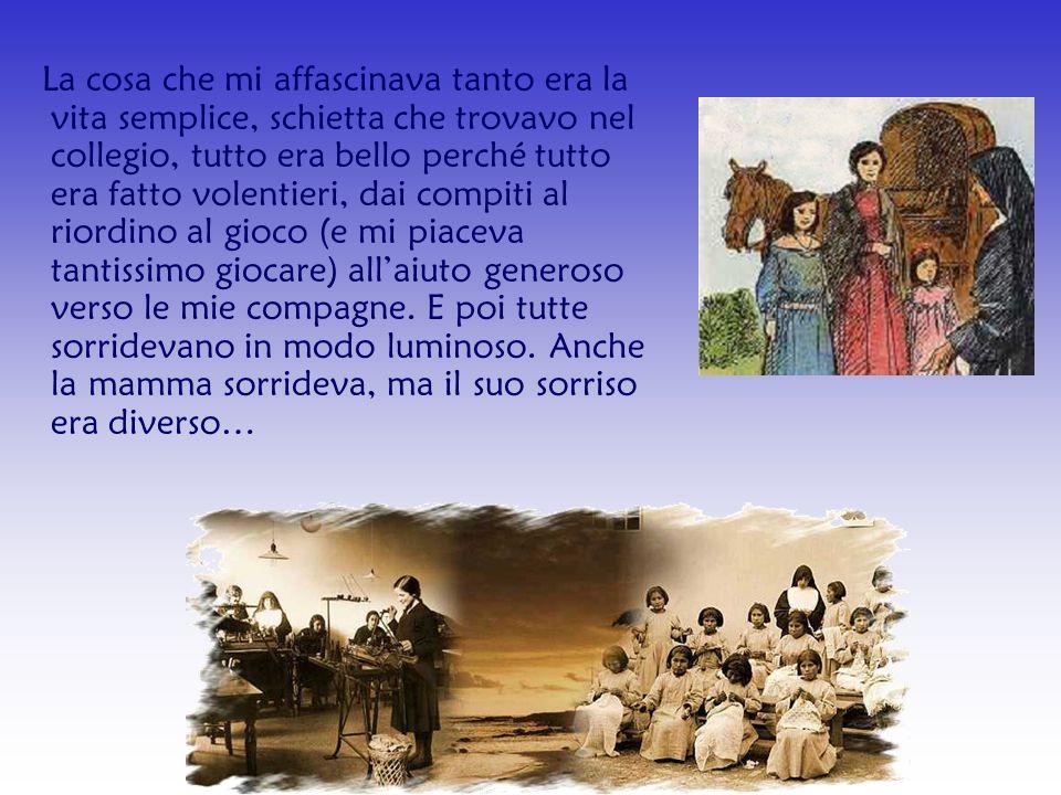 Nel 1988 Papa Giovanni Paolo II proclama Laura Beata Laura, una ragazza come noi, ce l'ha fatta, è diventata santa, ma vediamo in cosa consiste la santità…
