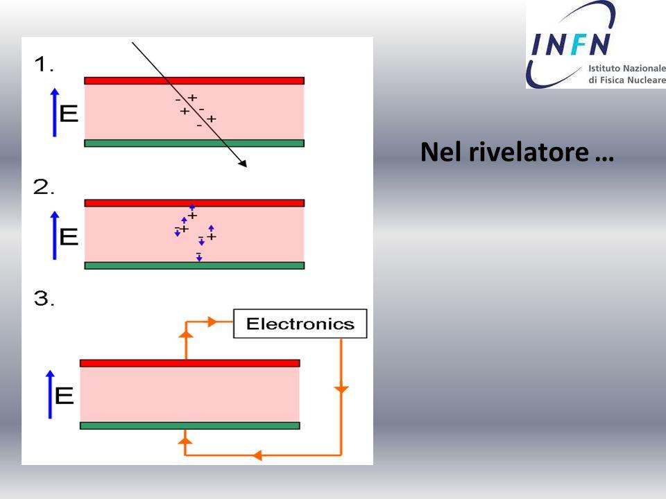 RIVELATORI SiPM (Silicon Photo Multiplier)