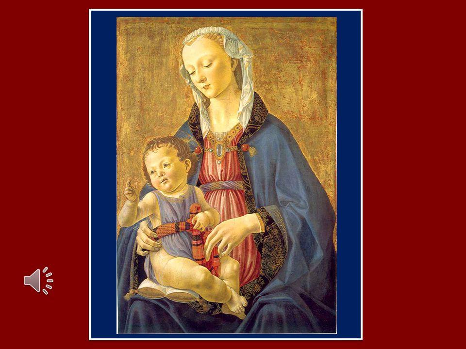 La Vergine Maria, che ha dato al mondo il Pane della vita, ci insegni a vivere sempre in profonda unione con Lui.
