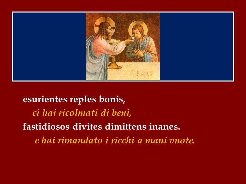 Gesù dunque fece quel discorso per disilludere le folle e, soprattutto, per provocare una decisione nei suoi discepoli.