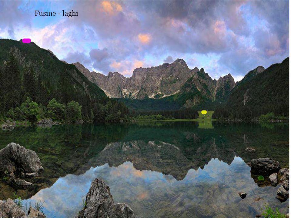 ..sul lago d'Orta