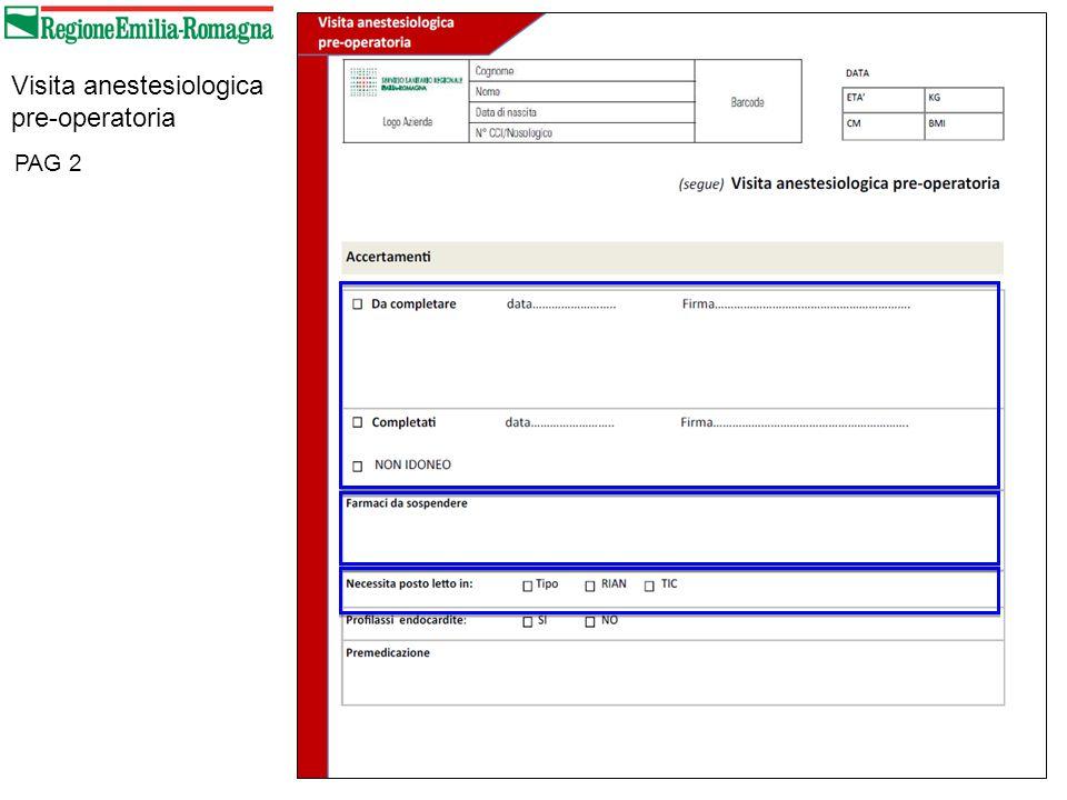 Informativa intubazione difficile PAG 1 - dettaglio