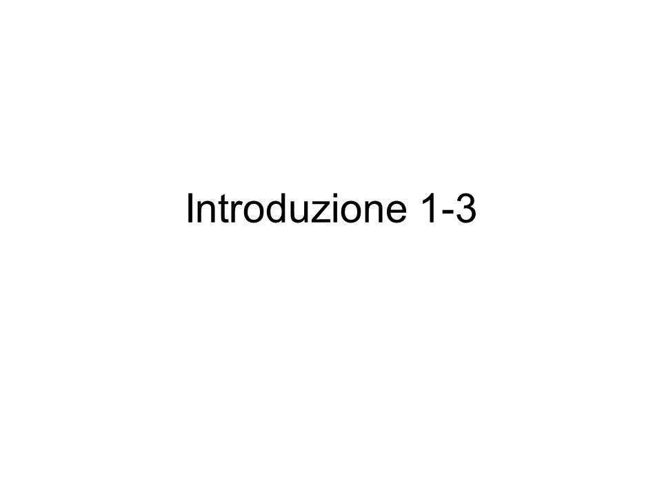 Introduzione 1-3