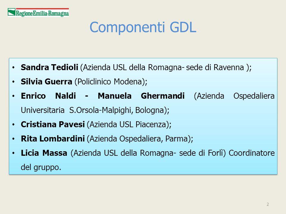 Dgr 533/2008 Il gruppo di lavoro (GdL) è stato inizialmente invitato a definire quali sono gli elementi fondanti affinché la cartella ostetrica sia coerente appieno con le linee di indirizzo regionale, come previsto dalla DGR 533/2008 e successive modifiche e integrazioni rispetto all'inserimento del DSA2 e Ambulatorio GAT (gravidanza a termine)