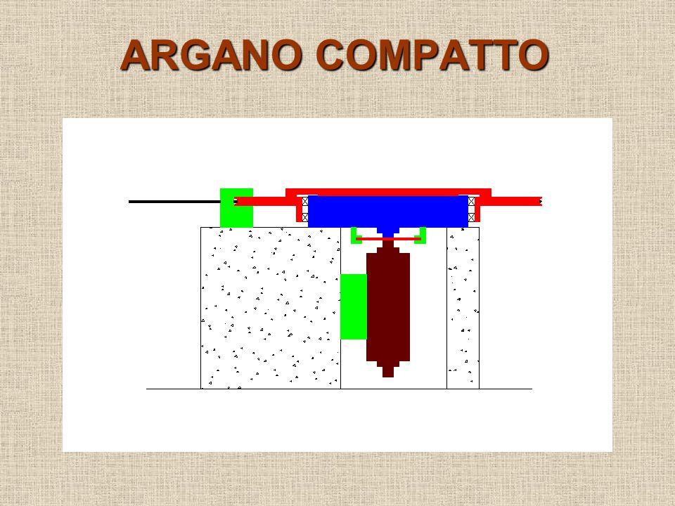 ARGANO COMPATTO