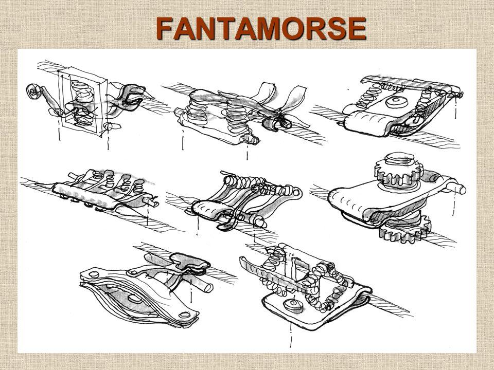 FANTAMORSE