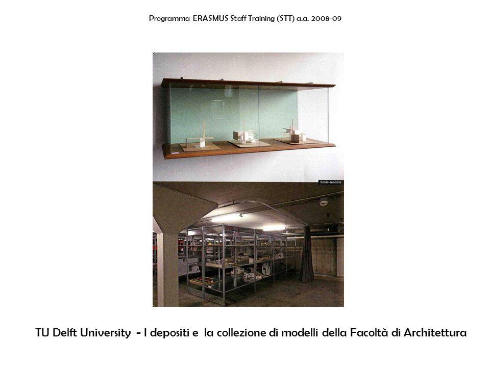Programma ERASMUS Staff Training (STT) a.a.